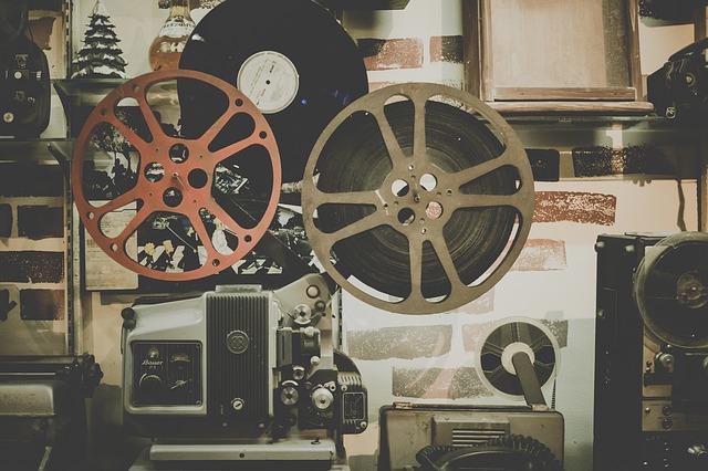 Filmy, które lubię oglądać z uczniami
