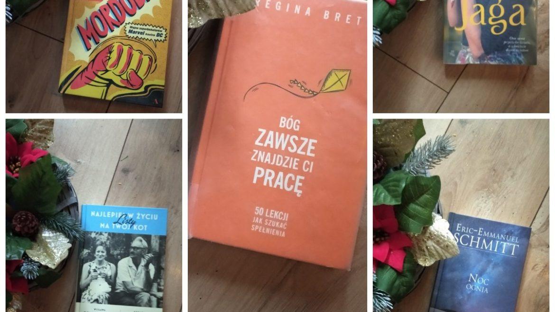 5 książek, które zmieniły mnie w 2019 r.
