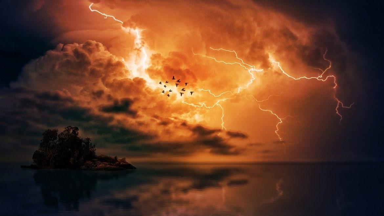 Głucho wszędzie, ciemno wszędzie… romantycznie bardzo będzie! – cz. 2 powtórki z romantyzmu